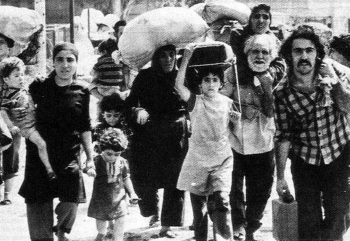 The Palestinians' Real Enemies