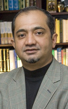 Muqtedar Khan