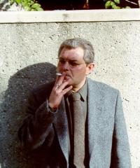 Gabriel Piterberg