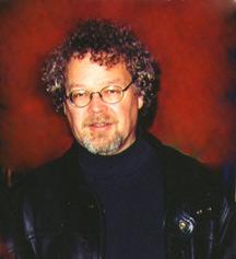 Ted Swedenburg