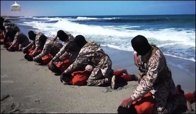 Islamic Genocide of Christians: Past and Present