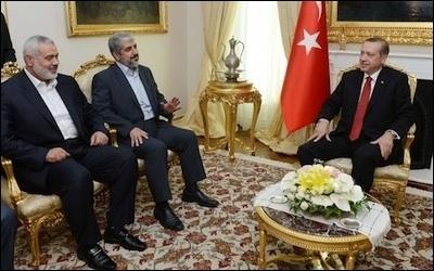 John Kasich Regrets Turkey Not Being in the European Union