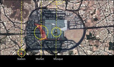Mecca and Medina, Sacred Sites or Development Engines?