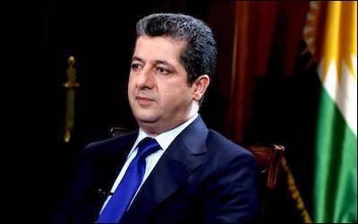 New Iraqi Kurdish Prime Minister Declares 'New Era'