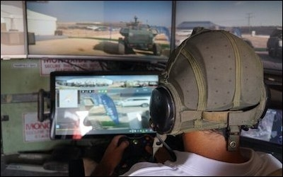 Israel's Carmel Program: Envisioning Armored Vehicles of the Future