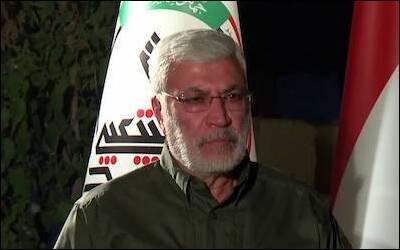 Abu Mahdi al-Muhandis, Soleimani's lead Iraqi disciple, was killed in the same air strike.