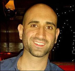 Matthew Mainen on the Israeli Annexation Debate