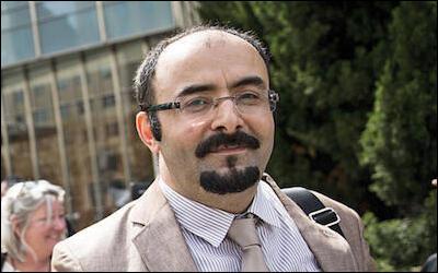 Turkish Embassy in Washington Spied on Critical Journalist