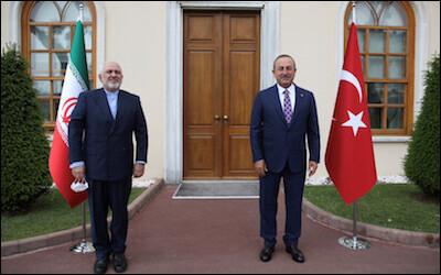 Turkey and Iran Work Together on Iraq and Libya - Is Israel Next?