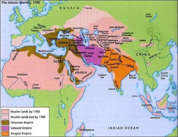 """Godless Saracens Threatening Destruction"": Premodern Christian Responses to Islam and Muslims"