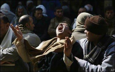 Libya's War on Christians