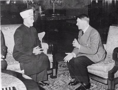 Du Nazisme au Jihad Islamique: la généalogie du mal qui interdit la paix