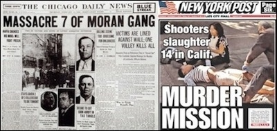 What if Italian Americans fought investigation of the mob the way some U.S. Muslim groups object to counter-terrorism probes?